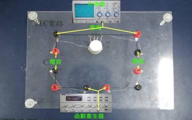rlc串联电路公式